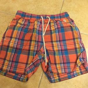 Ralph Lauren swim suit